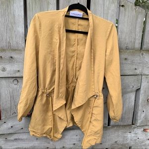 carolina belle motreal jacket small